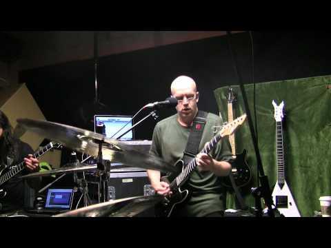 Mental Jam - Deconstruction Rehearsal