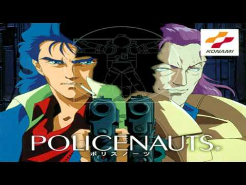 Policenauts Soundtrack [PSX][Sega Saturn][PC98] 36 - End of the dark