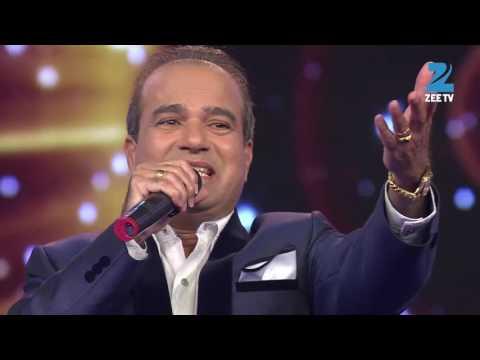 Asia's Singing Superstar - Grand Finale - Part 1 - Alankar Mahtolia's Performance
