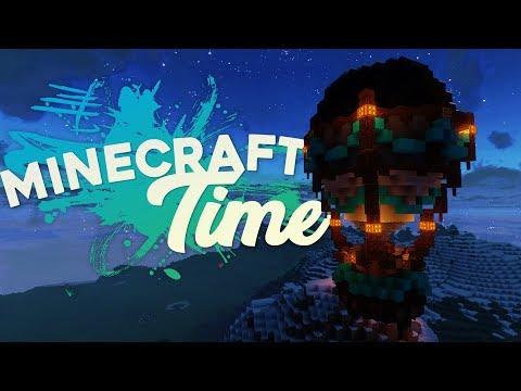 Minecraft Time - Ep. 1 - Un nuovo inizio!