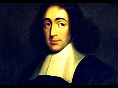 Baruch Spinoza - Ethics - Full  Unabridged Audiobook