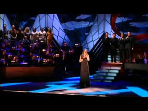 HAYLEY WESTENRA, AMAZING GRACE