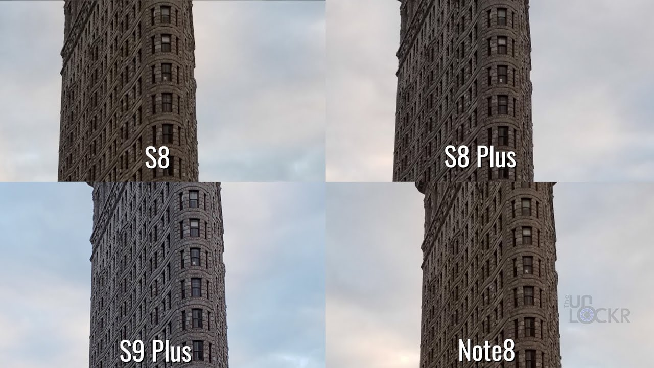 camera test s9 plus vs note8 vs s8 plus vs s8 youtube. Black Bedroom Furniture Sets. Home Design Ideas