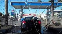 A Trip Through Bob's Car Wash, Long Beach, CA