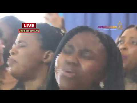 SUNDAY SERVICE 5TH MARCH 2017 - with APOSTLE JOHNSON SULEMAN