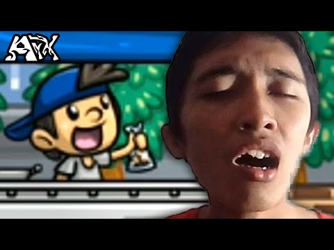 ♫ Lagu Tahu Bulat (Sad Version / Versi Sedih)