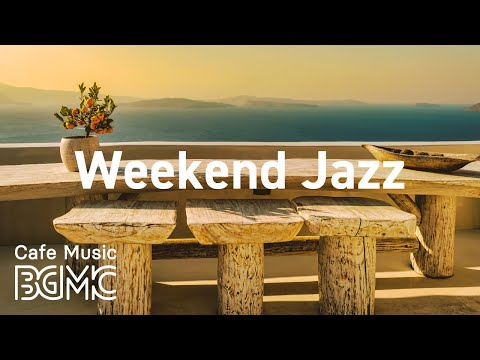 Weekend Jazz: Relaxing Background Chill Out Music - Piano Jazz for Studying, Sleep, Work