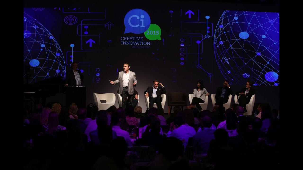 Ci2015 · Creative Innovation 2015
