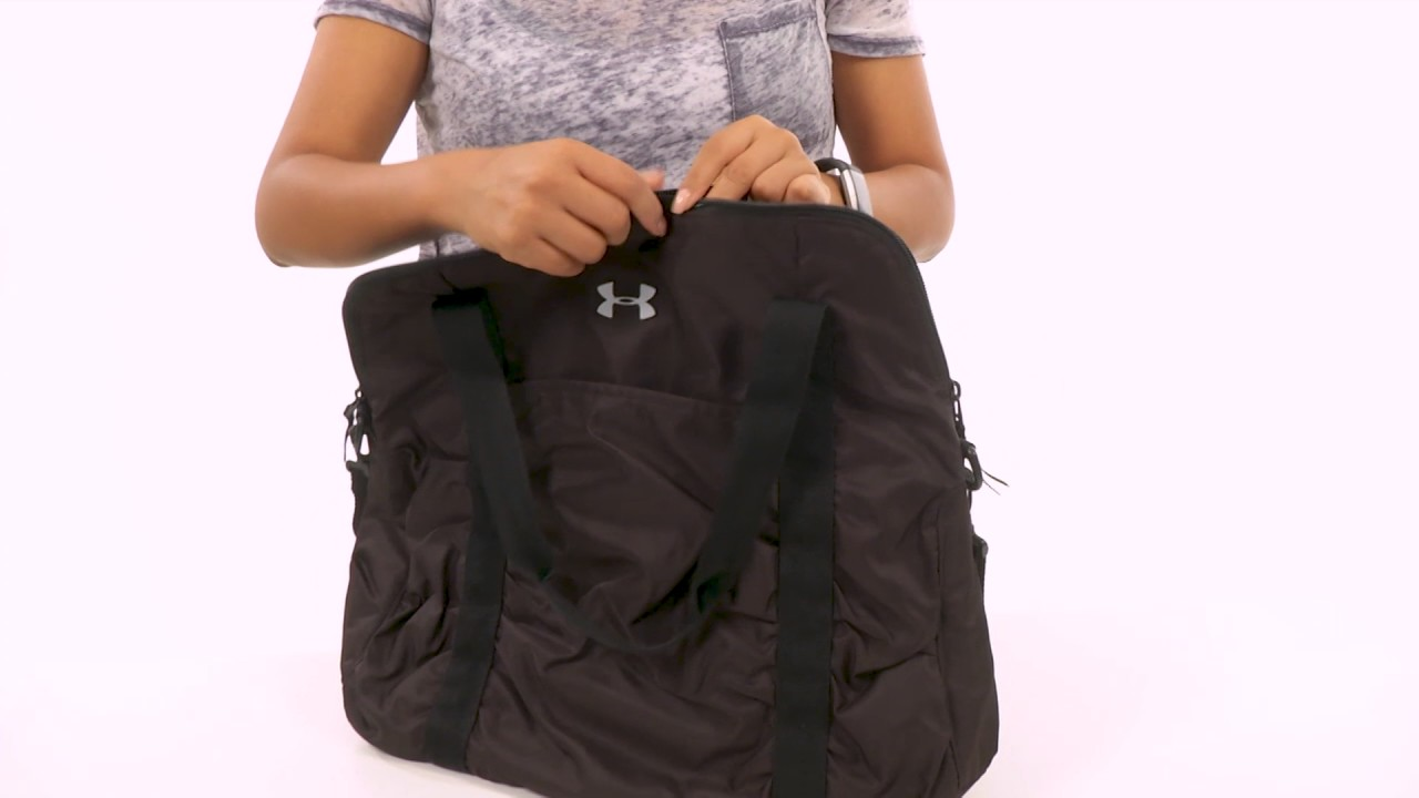 2 8871711 0 Tote Under Youtube Sku Armour The Works BUqxzIw
