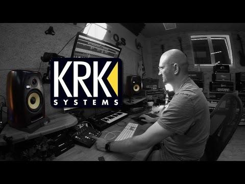 KRK VXT6 + Sub - Unboxing... Goodbye Mackies