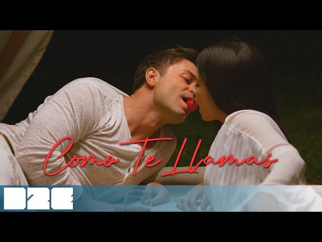 Claydee - Como Te Llamas (Official Music Video)