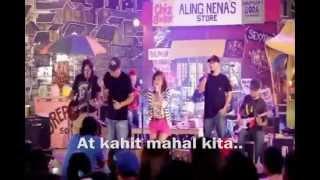 Inuman Sessions Vol.2 Pangarap Lang Kita (with lyrics)