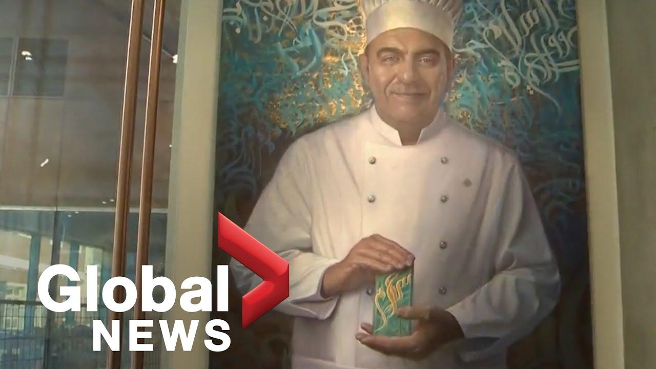 Syrian family's sweet success in Nova Scotia