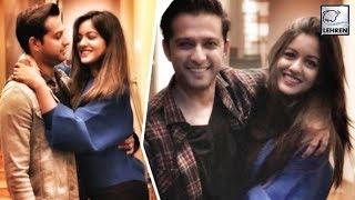 Newlyweds Vatsal Seth & Ishita Dutta's ROMANTIC New Year Celebration