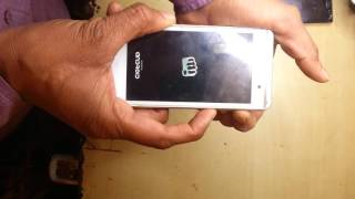 Micromax Canvas Fire 2 A104 Hard Reset And Pattern Unlock done