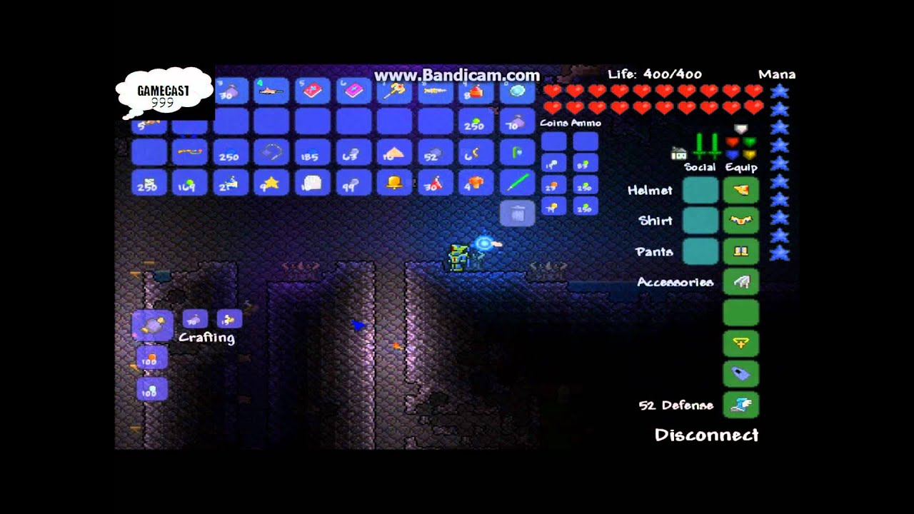 How To Get Worm Food On Terraria