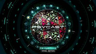 PSYCAST002 - LIVE from ISRAEL - by ELECTRIC UNIVERSE