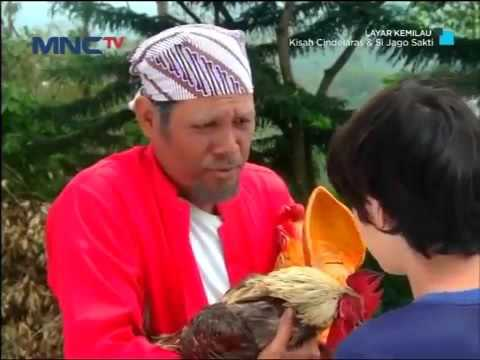 Film TV MNCTV Terbaru Kisah Cindelaras Dan Si Jago Sakti