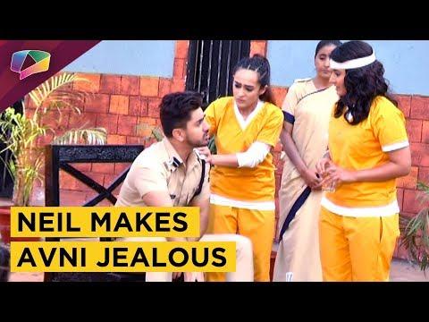 Neil Eats Extra Chillies For Avni | Makes Her JEALOUS | Naamkaran | Star Plus thumbnail