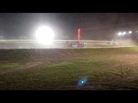 Hartford Motor Speedway MTS A Main 7/13/17