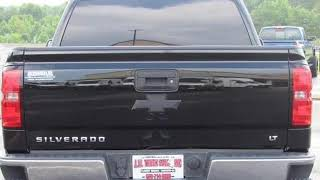 2014 Chevrolet Silverado 1500 Pick-Up Trucks 4WD (Oakwood, Georgia)