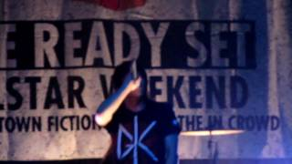 The Ready Set - Young Forever - March 6, 2011