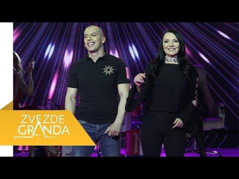 Milan i Vesna Topalovic - To nema cenu  - ZG Specijal 26 - (TV Prva 01.04.2018.)