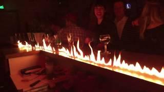 Ce soir venez mettre le feu au Bar Le Mazet!