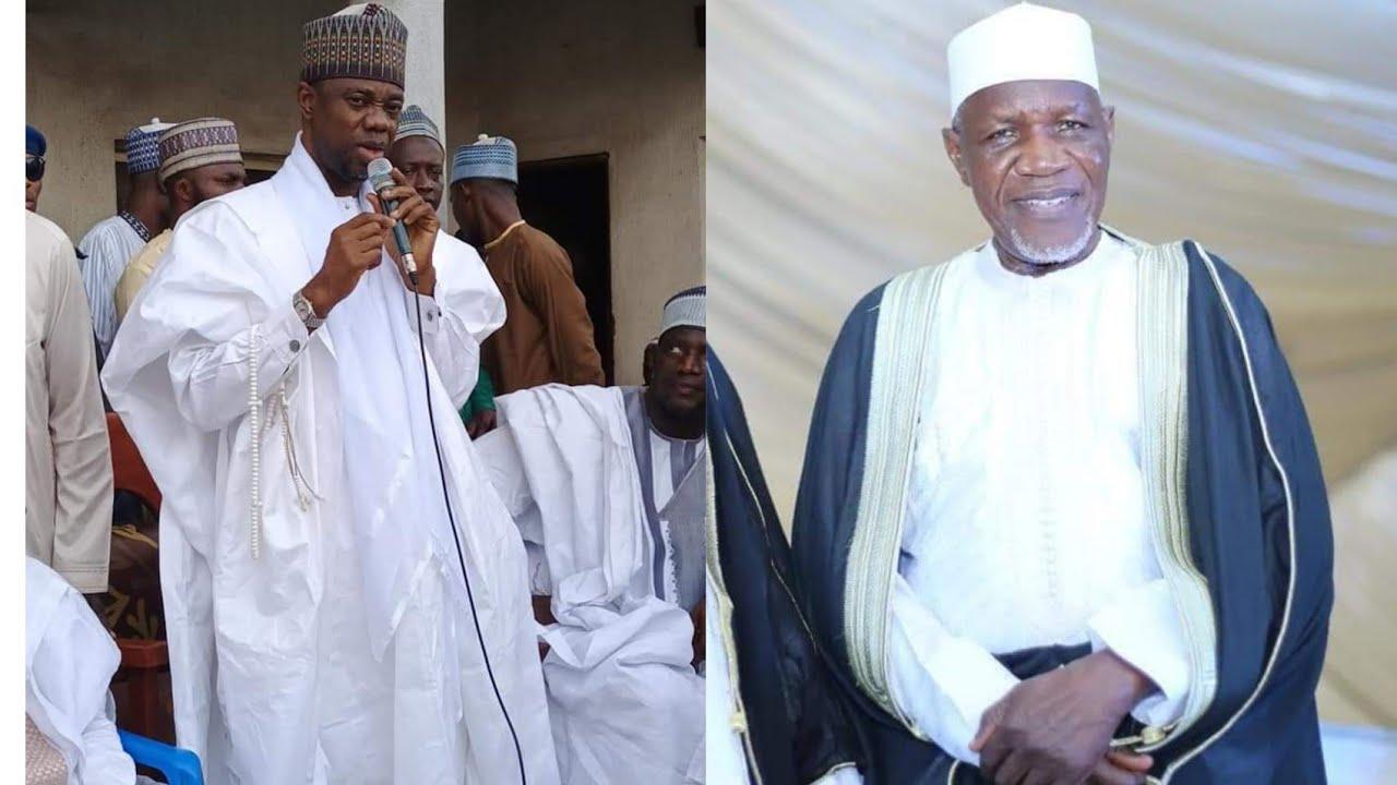 Download TANI ENI RE By Sheikh Muhyideen Ajani Bello And Dr Sheikh Sulaiman Faruq Al-misikinu Billahi