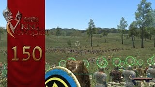 Mount and Blade: Warband DLC - Viking Conquest (Let's Play | Gameplay) Episode 150: Viking Offense
