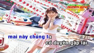 Karaoke LK Trịnh Đình Quang Cha Cha Nhạc Sống Hay Nhất 2017 Thất Tình HD 1080p