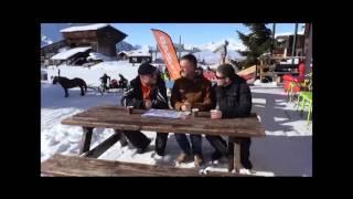 «МИРОВОЙ ВОЯЖ 1609. Горные лыжи. Авориаз. Франция»(Авориаз – это сердце знаменитой области катания Порт Дю Солей, где запрещено движение автомобильного тран..., 2016-03-21T23:34:20.000Z)