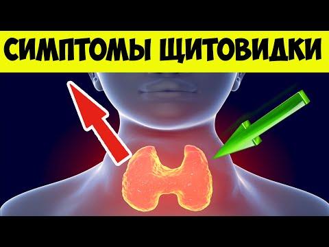 Ваша Щитовидка бьет тревогу! Симптомы щитовидки, которые можно пропустить, но нельзя игнорировать