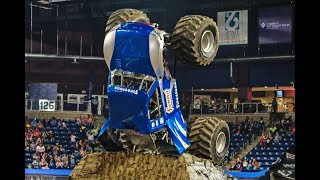 CRAZY Freestyle & Wheelies from BIGFOOT! - BIGFOOT 4x4, Inc.