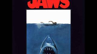 Jaws- Main Title (1975) by John Williams