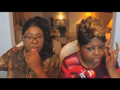 Diamond and Silk discuss Paul Ryan, Ivanka Trump, Al Sharpton, Omarosa, Donald Trump