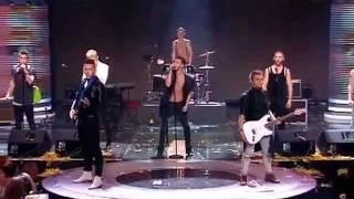 """Нереальные Пацаны - So What """"Шоу №1"""" 30.09.2011 3 эфир"""