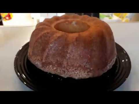 Бърза рецепта за кекс ♡