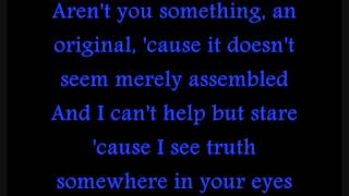 justin timberlake - mirror ♥ (lyrics)