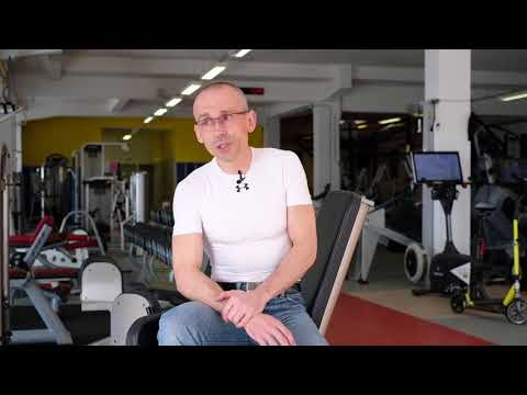 Entretien Avec Laurent Mailliet,  Le Coach De Sport LM