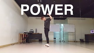 Video EXO - POWER Dance Cover download MP3, 3GP, MP4, WEBM, AVI, FLV April 2018