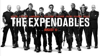 The Expendables Soundtrack -  Brian Tyler