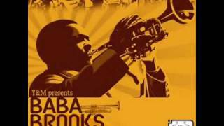 Baba Brooks - Portrait Of My Love (1960