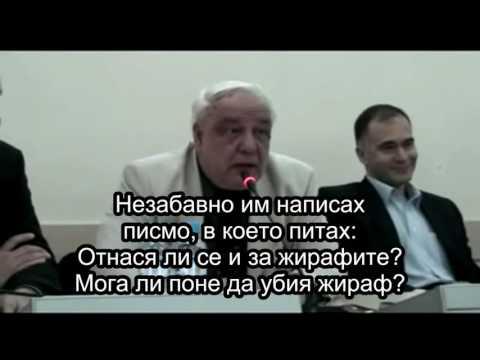 007 – Video – Vladimir Bukovsky Tells the Truth About EU as a New USSR