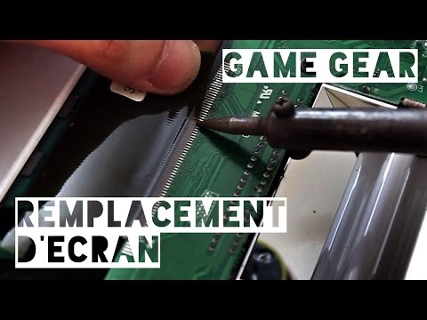 how to fix a broken ps1 disc black screen
