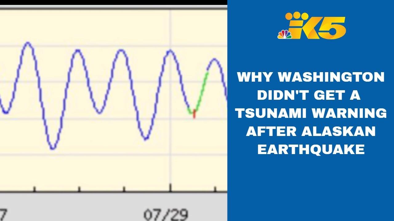 Download Here's why Washington didn't receive a tsunami warning after massive earthquake near Alaska