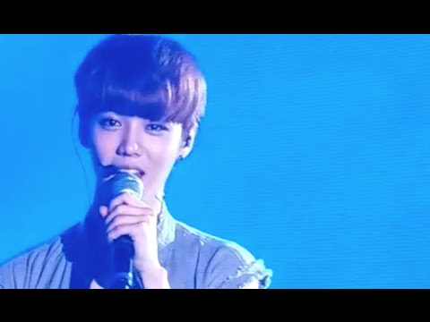 [Fancam] 140920 EXO Luhan 'Angel' at The Lost Planet in Beijing