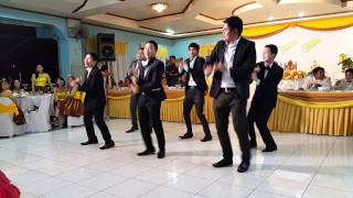 vuclip Surprised dance UMD
