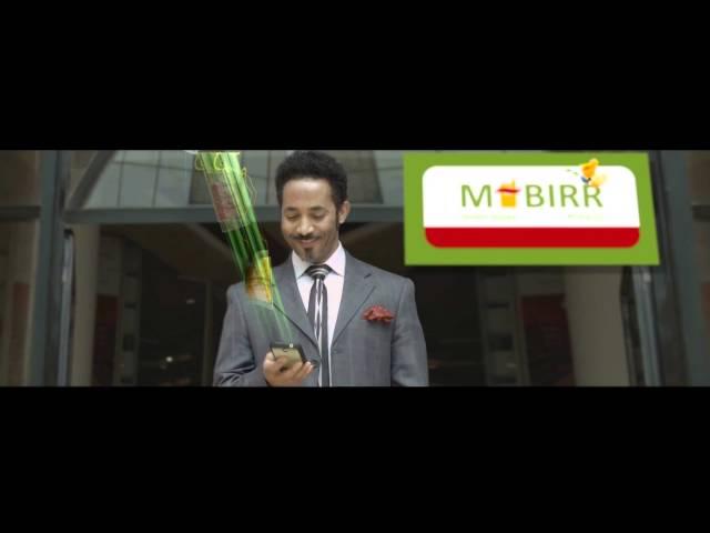 M-BIRR Mobile Money TV Commercial