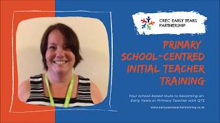 Placements & Mentor Support - Louise Shepherd | CREC Early Years Partnership SCITT